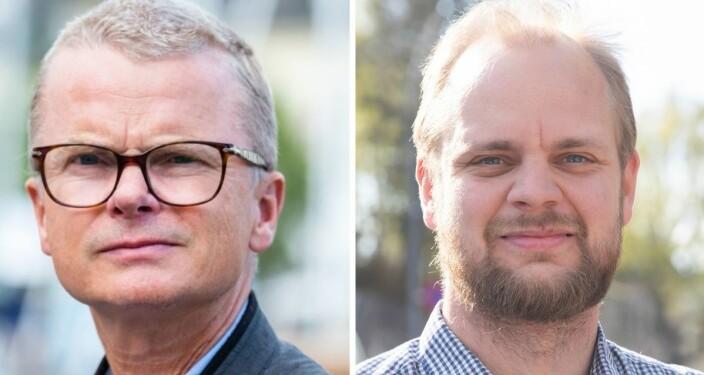 Rødt-profilen raste mot Aftenbladet - nå raser redaktøren tilbake