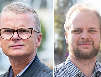 Rødt-profilen raste mot Aftenbladet- nå raser redaktøren tilbake