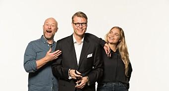 Bauer Media søker produsent til Morgenklubben på Radio Norge