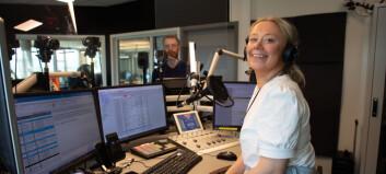 NRK søker nyhetsjournalist i Alta