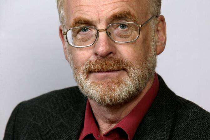Ola Bernhus (73) er død