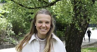 Marie Lytomt Norum er ansatt som journalist i Filter Nyheter