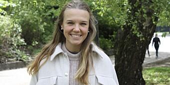 Hun er ny journalist i Filter Nyheter