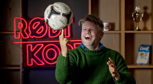 Håvard Lilleheie blir programleder i Dagbladet TV