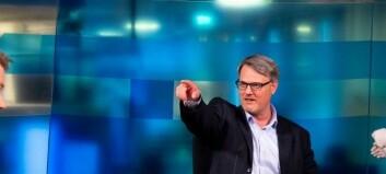 NRK søker reporter