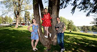 Disse tre skal drive MittLørenskog: – Jeg gleder meg veldig