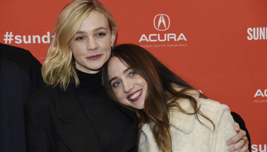 Carey Mulligan og Zoe Kazan skal spille New York Times-journalistene som avslørte anklagene mot Harvey Weinstein.