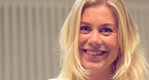 Ida Bing blir fast podkastjournalist i LO Media