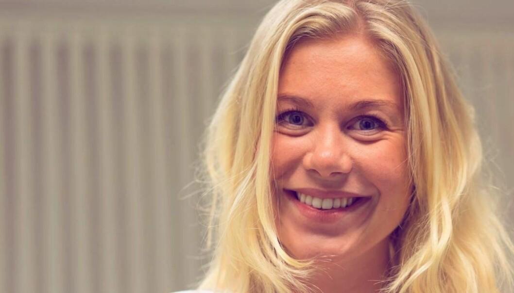 Ida Bing blir fast podkastjournalist i FriFagbevegelse/LO Media.