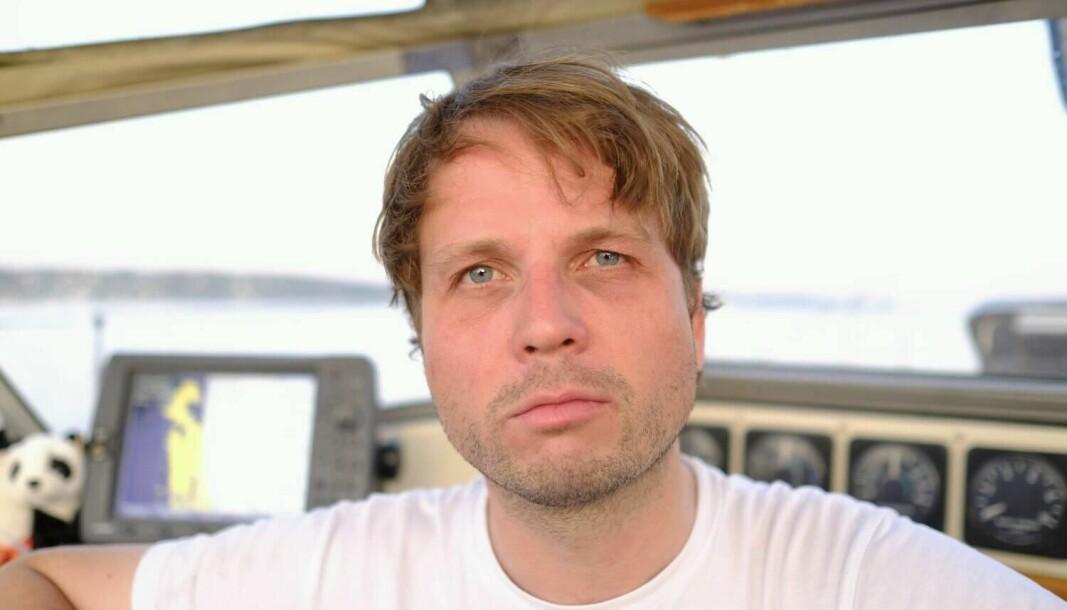 Christian Kråkenes