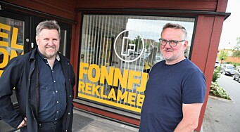 Trønder-Avisa og Amedia kjøper Meråkerposten