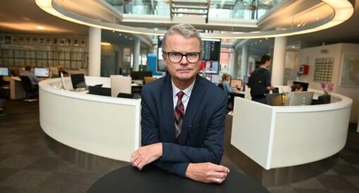 Sjefredaktør om fremtiden etter Aftenblad-exiten: – Må ikke på død og liv være i mediebransjen