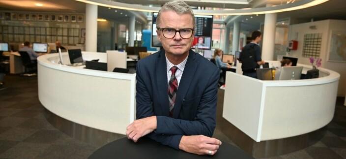 Sjefredaktør om fremtiden etter Aftenblad-exiten:– Må ikke på død og liv være i mediebransjen