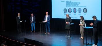 Dagens Medisin søker to journalister