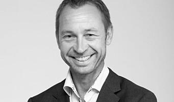 Lars Kittilsen går av som kommunikasjonssjef