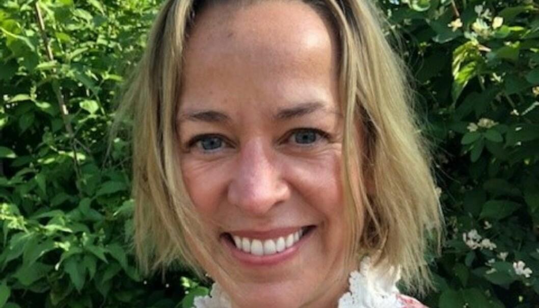 Kamilla Thoresen blir reporter og vaktsjef i DinSide.