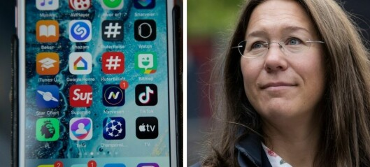 Kommunikasjonsrådgiver får kritikk for private ytringer på sosiale medier: – Alle har ytringsfrihet om alt, svarer ekspert