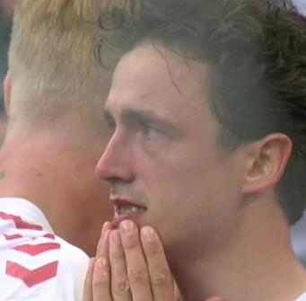 NRK-topp ut mot UEFA etter skrekk-bilder fra EM:– Vi er sterkt kritiske