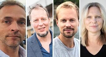 Mediestøtten til Oslo-avisene skal evalueres: – Et å være eller ikke være for oss