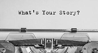 Derfor gir god historiefortelling bedre resultater