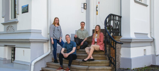 Vil du bidra til Norges beste psykologi-formidling?