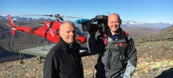 NRK søker nyhetsjournalist i Tromsø