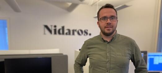Nidaros-klubben om Reginiussens avgang: – Helt nødvendig at det skjer