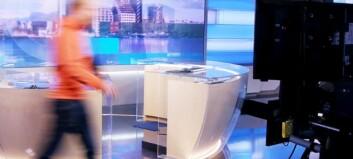 NRK søker nyheitsjournalist til fast stilling