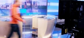 NRK søker nyhetsjournalist og historieforteller til fast stilling