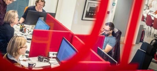 Khrono søker utviklingsredaktør