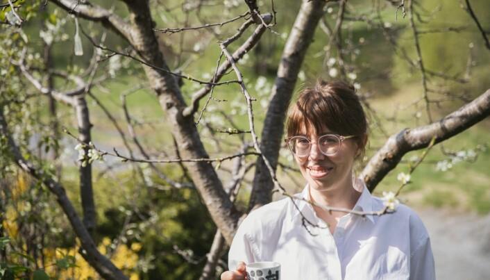 Anna B. Jenssen gjør comeback i Dagens Næringsliv - har fått lederjobb