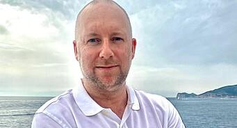 Sportskommentator Morten Langli gjør TV 2-comeback