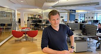 Sogn Avis med firedobling av årsresultatet: – En helt ny hverdag