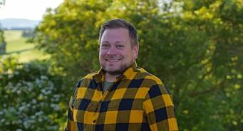 Trønder-Avisa henter Innherred-journalist Tor Johnny Friberg (37)