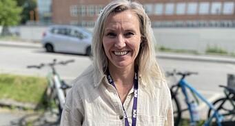 Hun skal lede NRKs nye gravegruppe på sport: – Det er på tide