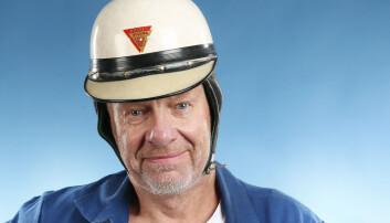 Espen Thoresen og XL gjør comeback etter 21 år