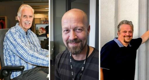 Smaalenenes Avis ble felt i lukket PFU-sak - NRK og Kragerø Blad Vestmar gikk fri