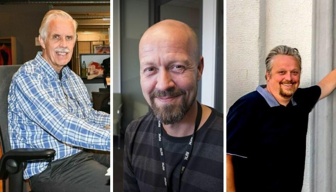 Ansvarlig redaktør i Smaalenenes Avis, Jarle Bentzen, fikk PFU-kritikk, mens NRKs etikkredaktør Per Arne Kalbakk og redaktør i Kragerø Blad Vestmar, Espen Solberg Nilsen, gikk fri i denne ukes lukkede behandling.