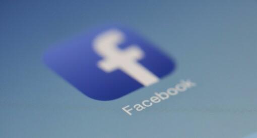 Tilsynsråd skal vurdere kontroversiell Facebook-regel