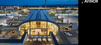 Avinor søker kommunikasjonssjef til Oslo lufthavn