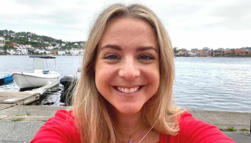 Randi Elise Midtskog.