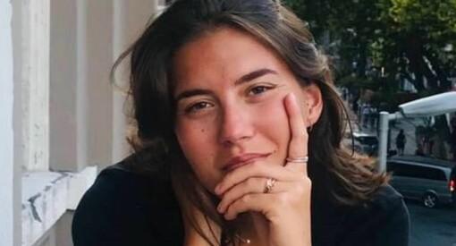 Julia Kirsebom Thommessen (23) får fast jobb i NRK Nyheter