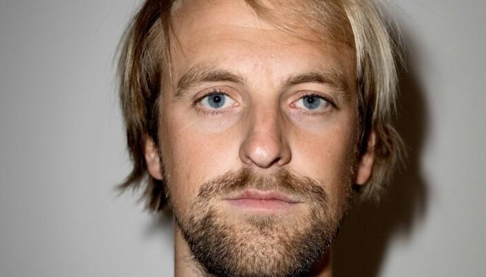 Tidligere SKUP-vinner Anders Fjellberg er E24s nye redaksjonssjef