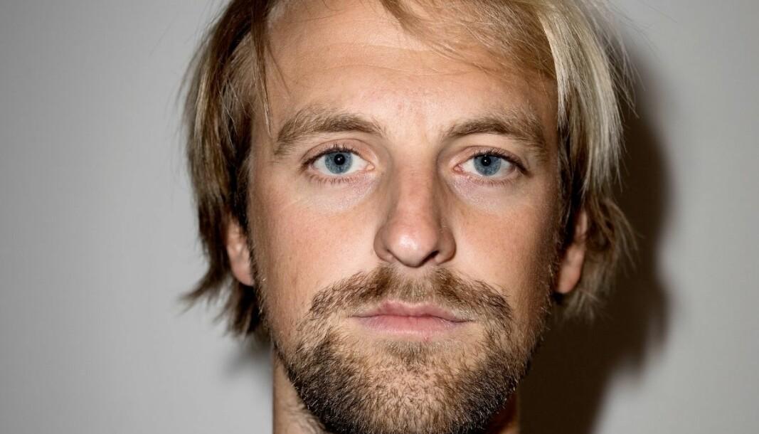 Anders Fjellberg skal lede E24s gravegruppe.