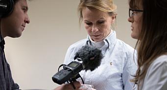 NRK-sak er blitt millionsuksess på podkast for BBC - med norsk programleder