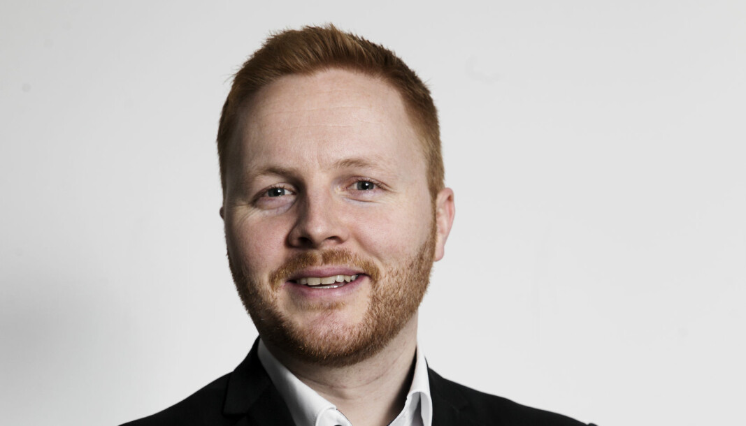 Håvard Kvalheim blir administrerende direktør for Polar Media Sør. Han håper mediehusene vil høste fordeler av å samarbeide med hverandre i tiden fremover.