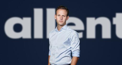 TV-distributøren Allente får ny sjef