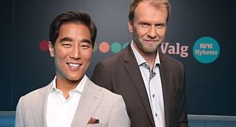 NRK legger den avsluttende valgdebatten til Nord-Norge: – Norge er mer enn Oslo