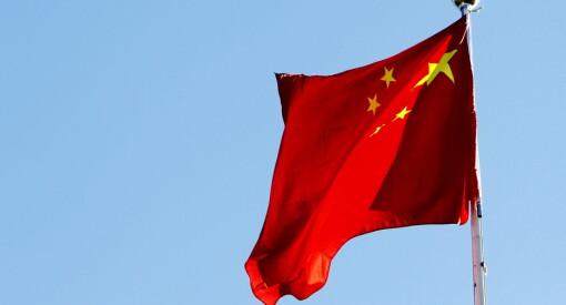 Kinas ambassade svarer på Aftenpostens brev: – Vi er sjokkerte over innholdet