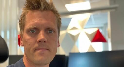 Redaktør kritisk til Klassekampen-sak om Amedia: – Unyansert
